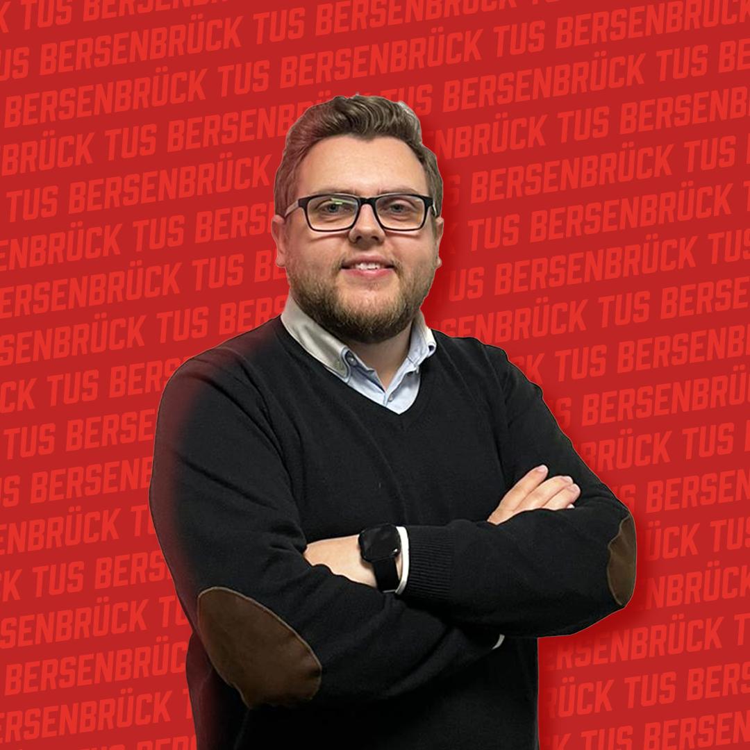 Thorben Geerken, Teil der sportlichen Leitung